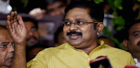 ammk may be case filed against local body election