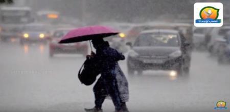 in 7 tamilandu district have rain chennai weather report announced