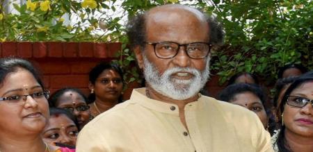 rajini does not vote for actors association election. actors are shocked