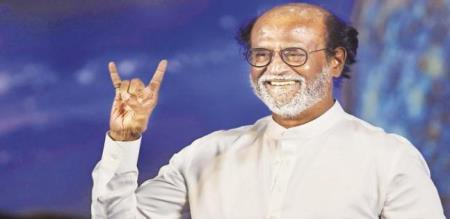 pongal after separate party name announced by rajinikanth