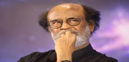 replies for dmk member about rajinikanth