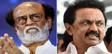 one party planned left from dmk coalition