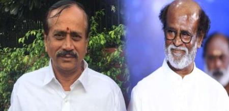 h raja speech about rajini thuklak speech in twitter