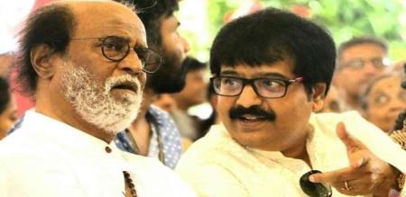 actor vivek speech about rajinikanth political activities