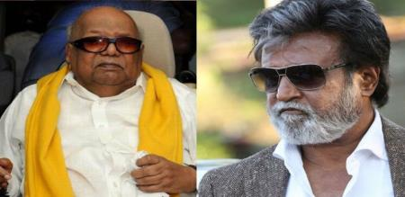 RAJINI SAYS ABOUT HIS LIFE HISTORY