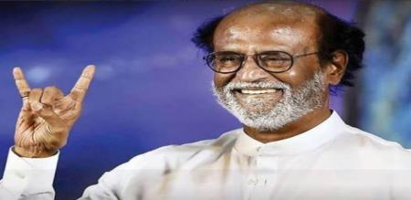 rajinikanth speech about edapadi palanisamy govt Miracle
