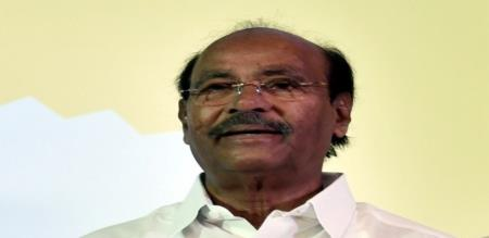 ramadoss 22 questions to stalin