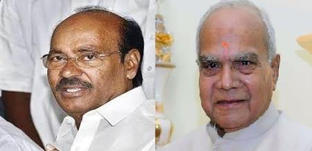 dr ramadoss said injustice to tamil compare with others in India