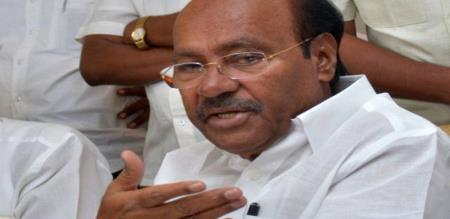 dr ramadoss feeling about chennai high court cancel govt name change