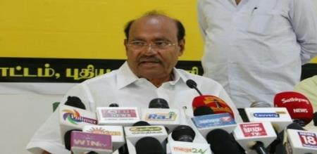 ramadoss speech in kallakurichi 2019