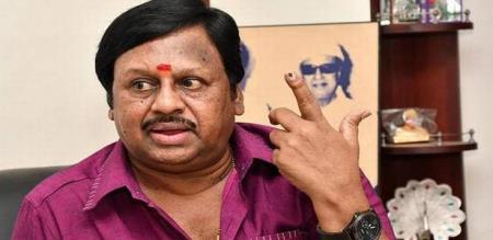 actor ramarajan speech about karakattakaran 2 movie