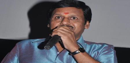 actor ramarajan changed his name