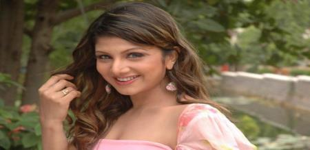 Actress Rambha latest photo