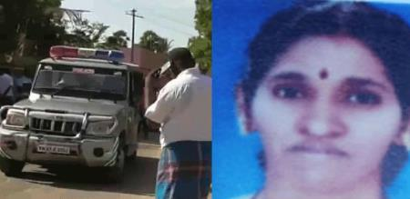 in ramanthapuram govt staff attempt suicide due to higher official torture