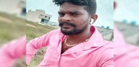 10 years old girl rape and killed in maduravoyal