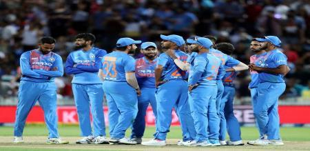 rohit new record in india vs newzland match