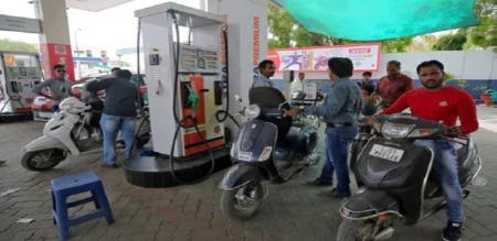 petrol and diesel price january 30
