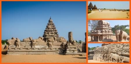 4 wheelers not allowed in mahabalipuram
