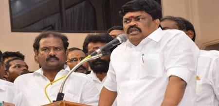 rajendira balaji announced local body election month