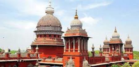 high court rk nagar election