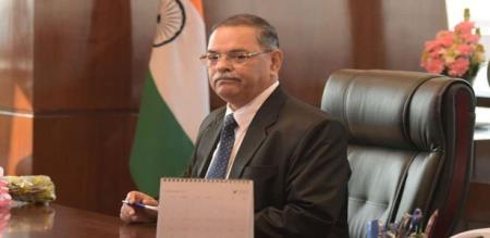 cbi new director joins their job in Delhi