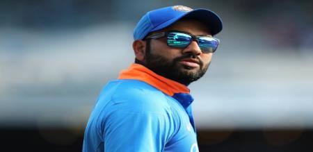 Rohit intro match in international cricket