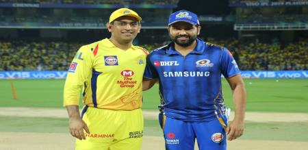 mi vs csk playoff match in chennai
