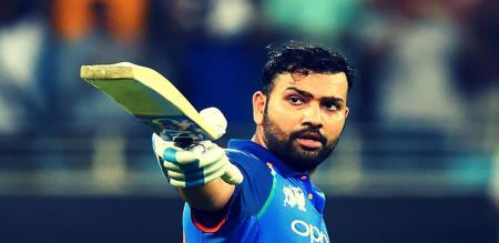 ind vs nz match rohit speech after india won match