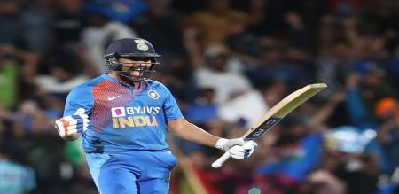 india won the match and series with super over win