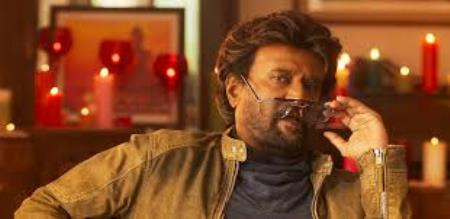 rajinikanth talk about petta movie