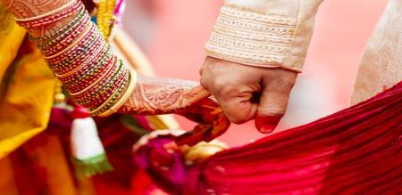 reasons for seven step in marriage