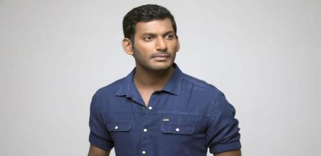 vishal filed case in high court