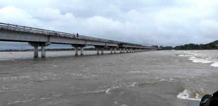 heavy rain kovai district