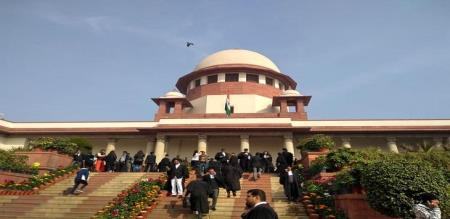 new judgement in about social media