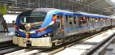 metro train offer for pongal