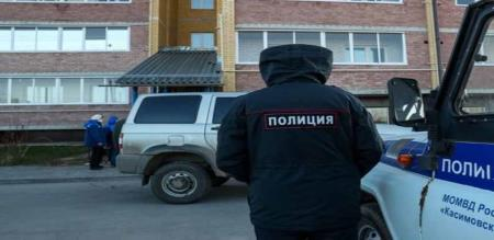 Russia man murder 5 persons