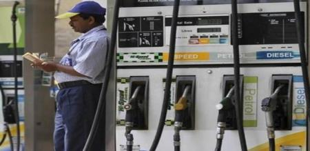 petrol diesel price on september 9