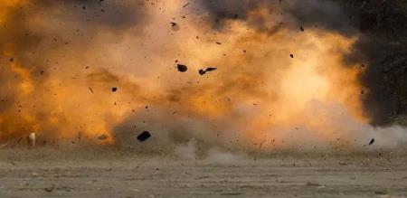 bomb blast in chennai