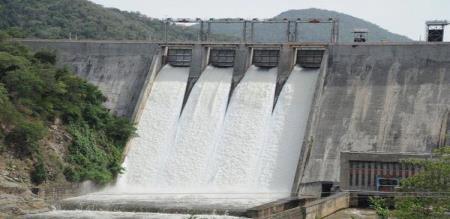 pillur dam over flow