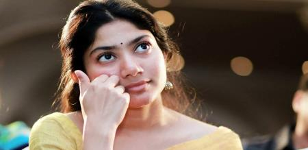 saipallavi have a habit of eating vipoothi