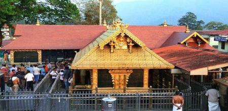 sabarimala issue court starts investigation from January 13