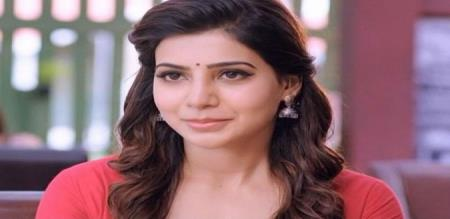 Samantha viral photos