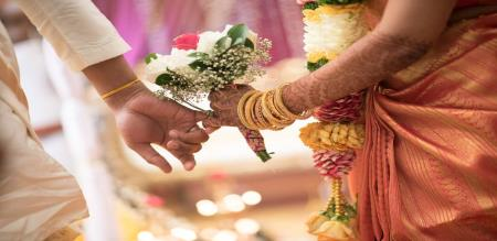 in vellore after finishing marriage boy escaped form temple