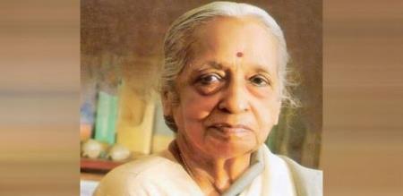 Tamilnadu CPIM K Balakrishnan Regret to Dr Sandha Passed Away