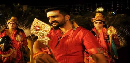 santhanam talk about his current comedy and hero carrier in dhilluku dhuddu 2 movie