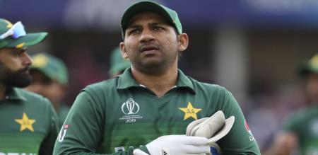 Pakistan captain changed for upcoming Australia tour