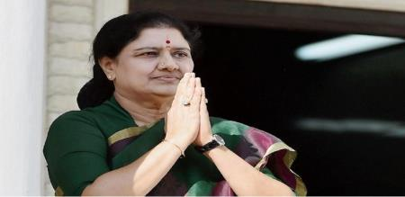 VK Sasikala Release August 14 th