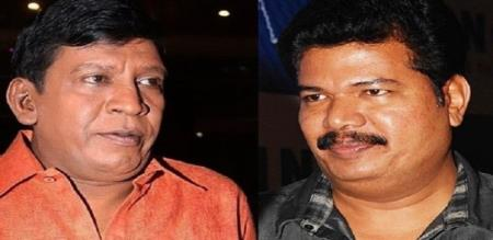 shankar report on vadivelu