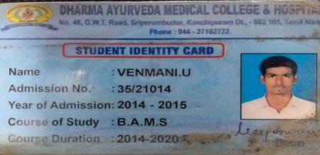 fake doctor in chennai