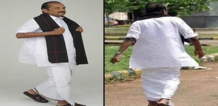 vaiko campaign ignored by dmk